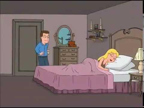 Family Guy - Hope and Rape