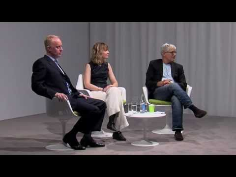 Salon | Art Market Talk | The Place of Mid-level Galleries i