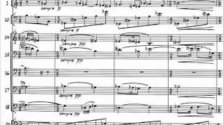 Easley Blackwood - 18-notes  Allegro volando