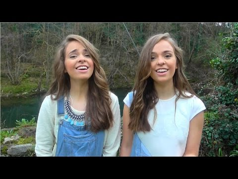 'Stitches' - Shawn Mendes (cover by Twin Melody)