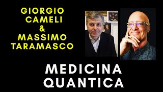 Download Lagu Giorgio Cameli:Medicina Quantica ed Omeostasi Umana mp3