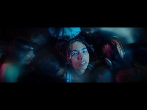 Indigo De Souza - Hold U [Official Music Video]