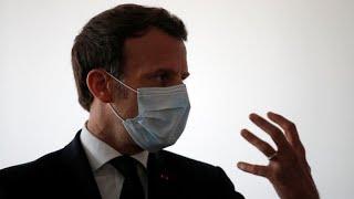 Снимут ли карантин французы гадают что скажет Макрон