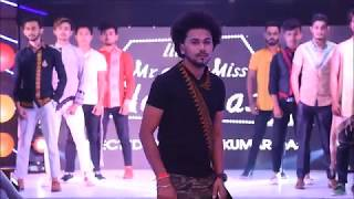 Designer Sequence by Manab Lovely Brahma at Fashion Wizards 2018 s4