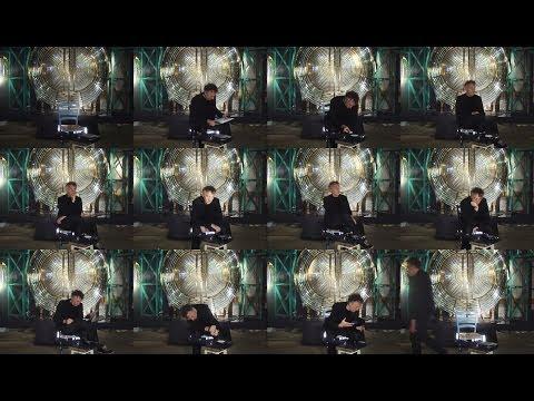 Listen to ∞ (Infinity) with Yann Tiersen