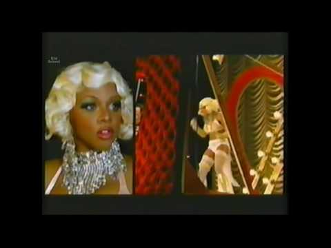 Christina Aguilera, Lil Kim, Mya, Pink Making The Video Lady Marmalade