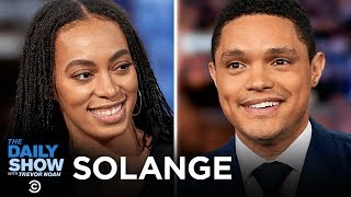 "Solange Knowles - Expressing a Sense of Belonging on ""When I Get Home"" 