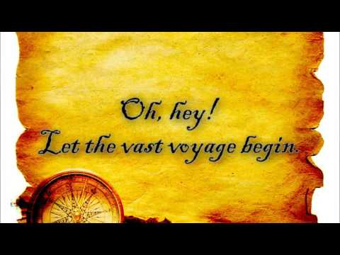 High Seas Expedition VBS   Vast Voyage Lyrics Video