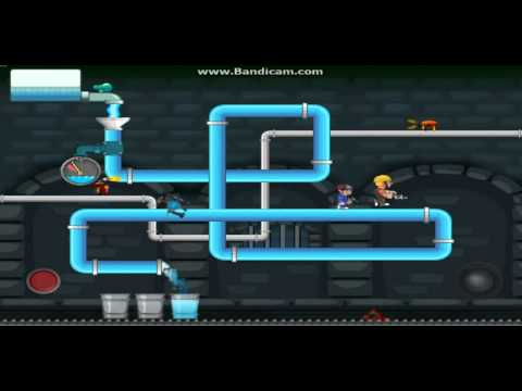 Super Pipeline Redux - latest demo