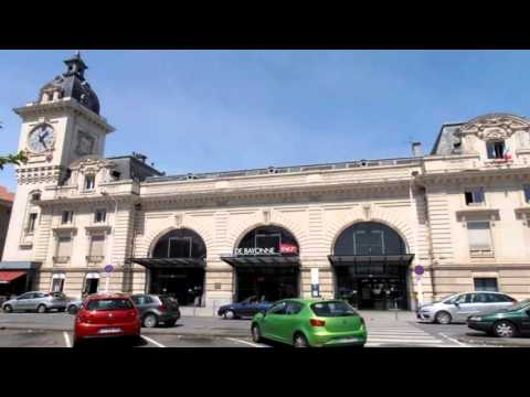 Bayonne - France (HD1080p)