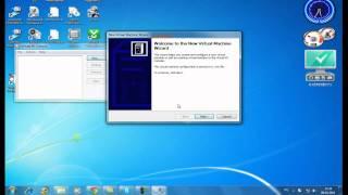 виртуальная машина: Virtual PC 2007