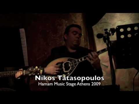 ELLOPIA TV USA Nikos Tatasopoulos Xamam 4