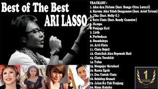 Ari Lasso feat Melly Goeslaw BCL Ariel Tatum Sandy Canester Full Music Playlist Best Audio