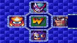 Mega Man 7 ( Türkçe ) bölüm 2: spark mandrill sendromu
