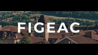 #RemarkableFrance - FIGEAC