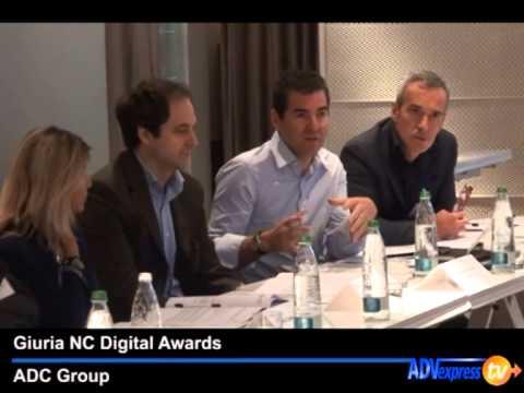Agli NC Digital Awards determinante l'integrazione di pensiero tra agenzia e azienda