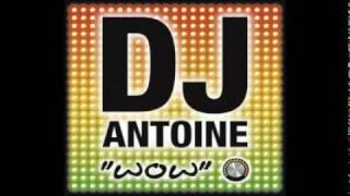 DJ Antonine- Welcome to St. Tropez- video ufficiale