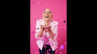 #PinkDiaries - Danielle Bitton