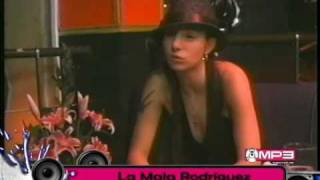 La Mala Rodriguez en el programa mp3