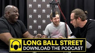 THE TROUBLE WITH RUNNING ARSENAL FAN TV | LONG BALL STREET PODCAST
