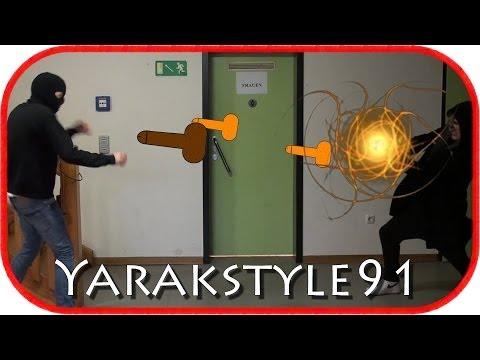 Die Yarakstyle91
