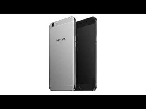 Oppo F1s Upgraded Version: Here's What's New