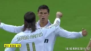Ronaldo chỉ biết ĐỆM BÓNG, HÔI PEN  ► Vậy xem Video này và THAY ĐỔI suy nghĩ đi! ⚽ Hài Bóng Đá ⚽