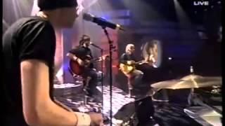 Jeanette Biedermann - No Eternity (Unplugged LIVE @ Star Search)