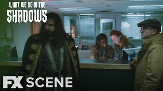 What We Do in the Shadows | Season 1 Ep. 5: Hypnosis Scene | FX