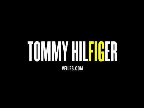 How to pronounce Tommy Hilfiger
