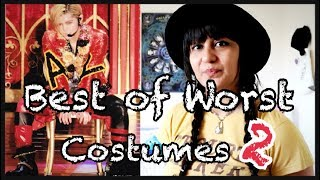 BEST OF THE WORST COSTUMES | PART 2 (Eng Subs)