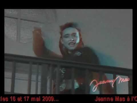 Coeur en stereo - Jeanne Mas