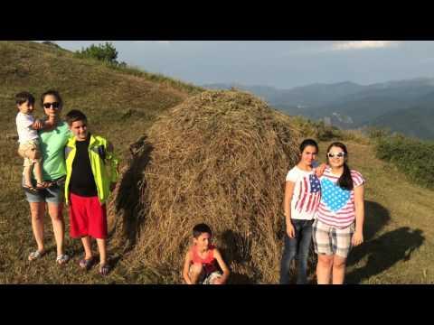 Armenia Summer Trip 2015