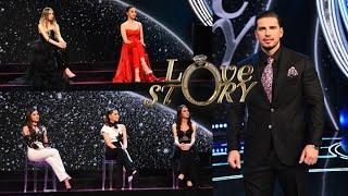 Download Love Story - Takime romantike me Xhesin dhe Redonen dhe puthje me Merin! - Episodi 12