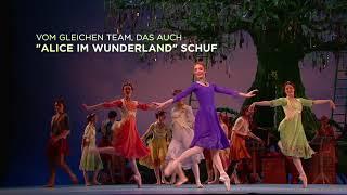 Royal Ballet: Das Wintermärchen (Deutscher Trailer)