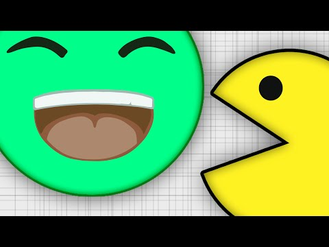 THE ULTIMATE HUNGER GAMES!  (AGAR.IO HUNGER GAMES)