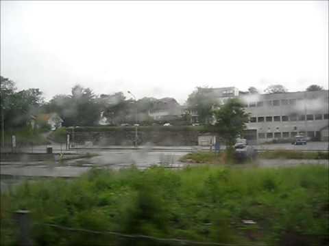 Rogaland 2012: Passing through Bryne