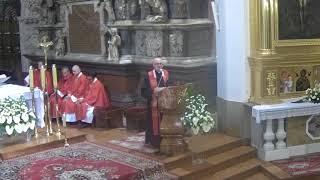 Misje parafialne - nauka ogólna, 14 września 2017, godz. 18.00