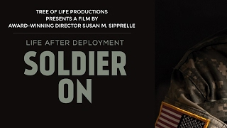 Soldier On: Life After Deployment preview