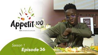 Emission - APPETIT100 - Episode 36