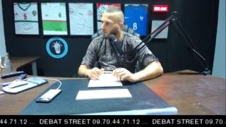 Diffusion en direct de BASS TH RADIO LIVE