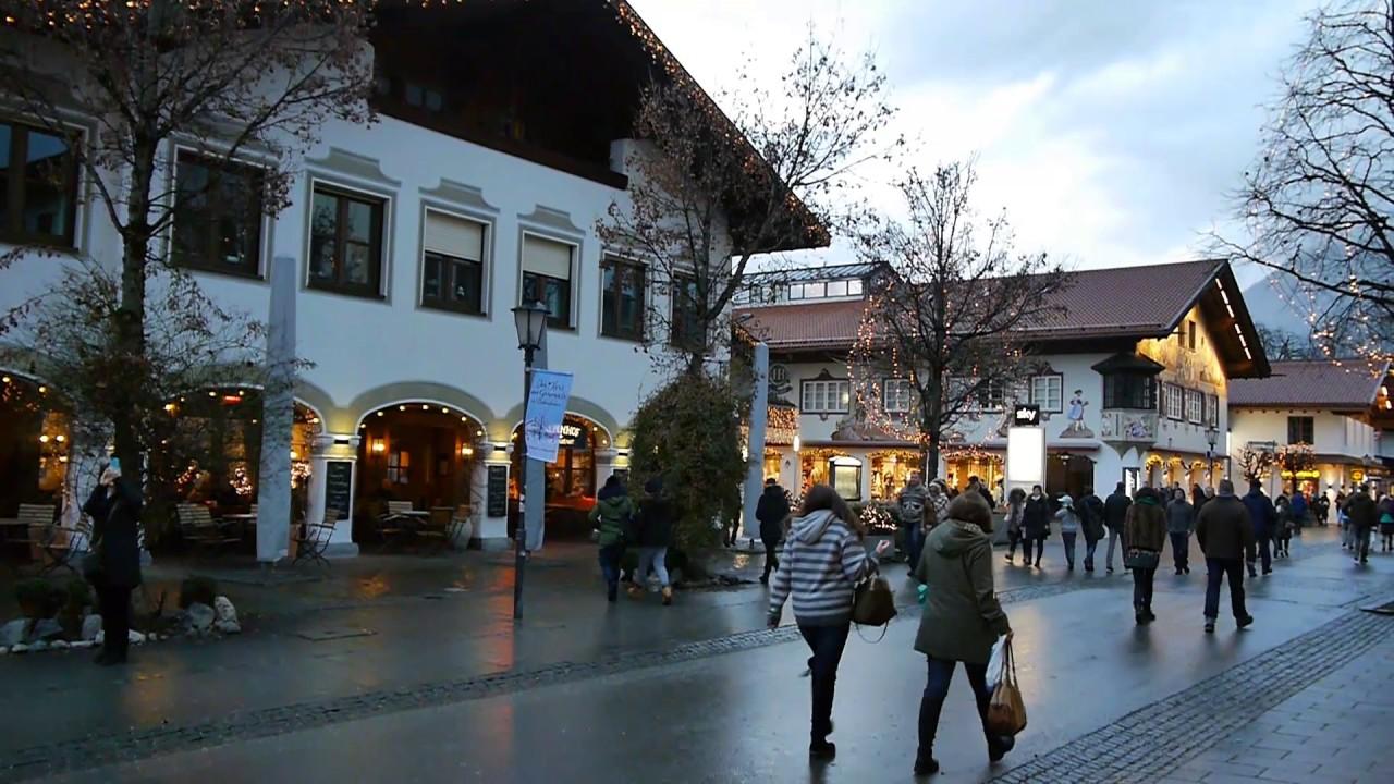 Garmisch Partenkirchen Kommende Veranstaltungen