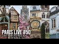 Paris Live #50 - Day Trip to Rouen