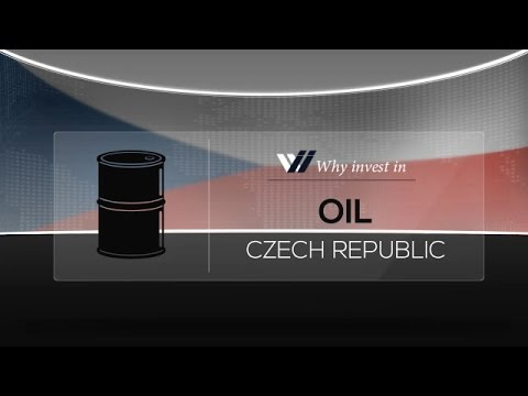 Oil Czech Republic - Why invest in 2015