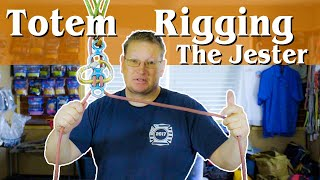 Rigging The Jester Contingency Anchor | How To
