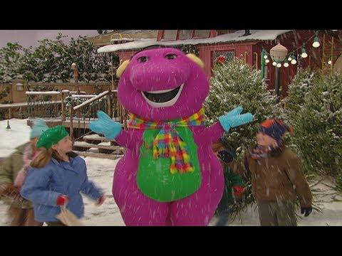 🎁 Barney's Christmas Carols 🎄