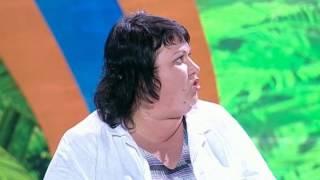 КВН - Город Пятигорск - Летний Кубок - Приветсвие - 2012