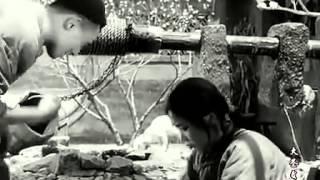 Chinese Wu Xun《武训传》1950 - Part 1