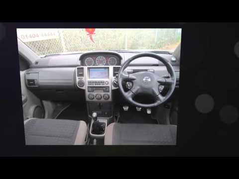Nissan X Trail 2.2 Columbia DCi Turbo Diesel 4X4 for sale in Honiton, Devon