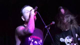 "Bastard Child Death Cult - ""Grey Skies"" 25/10/2010"